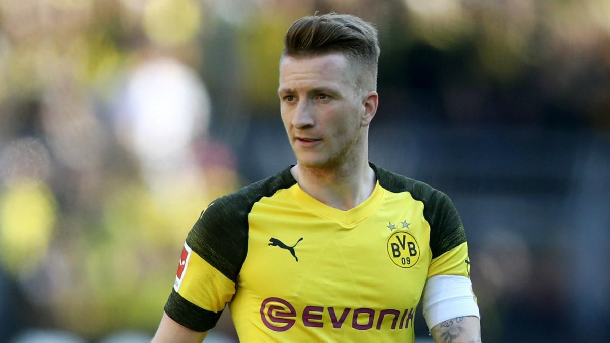 Borussia Dortmund Kokoh Di Puncak Klasemen Setelah Kalahkan Hannover