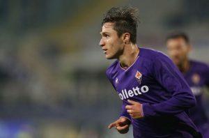 AS Roma Gugur Dibantai Oleh Fiorentina