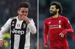 Transfer Mohamed Salah Ke Juventus Mustahil Terwujud
