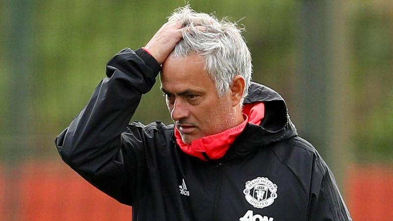 Jose Mourinho Akan Dihukum 12 Bulan Penjara