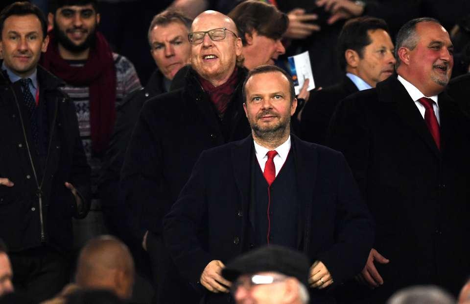 Manchester United Ikut Ramaikan Transfer Pemain Di Musim Panas