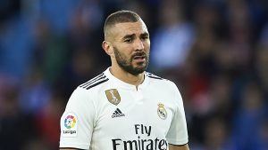 Real Madrid Kunci Kemenangan Atas Deportivo Alaves Dengan Mudah