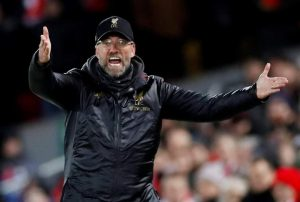 Liverpool Bakal Jalani Laga Kontra Bayern Munich Tanpa Van Dijk Dan Gomez