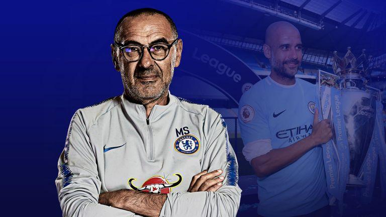 Maurizio Sarri Punya Taktik Untuk Kalahkan City