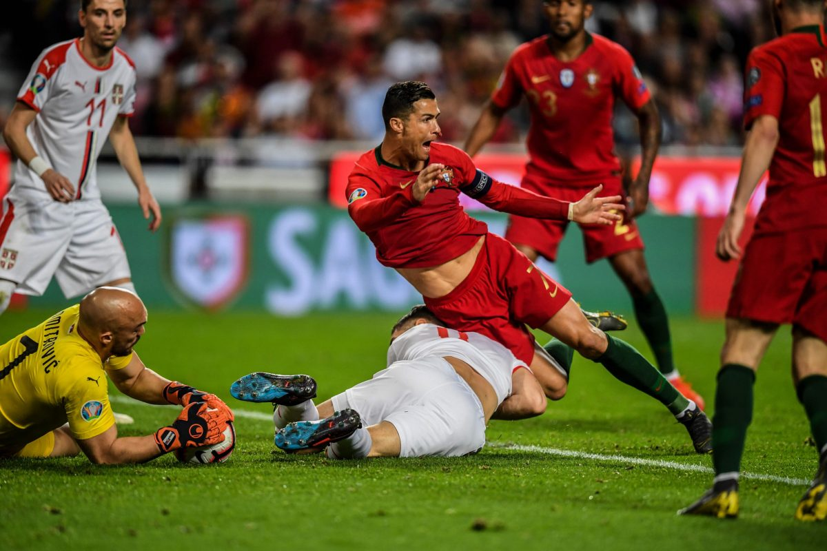 Andrea Agnelli : Cristiano Ronaldo Adalah Aset yang Harus Di Lindungi