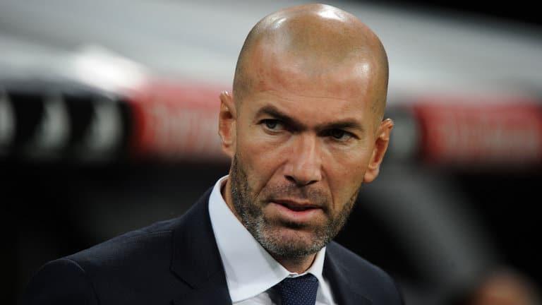Pelatih Dari Real Madrid Sangat Malas Membahas Rumor Mbappe