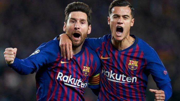 Lionel Messi Mengatakan Bahwa Barcelona Pernah Bermain Buruk