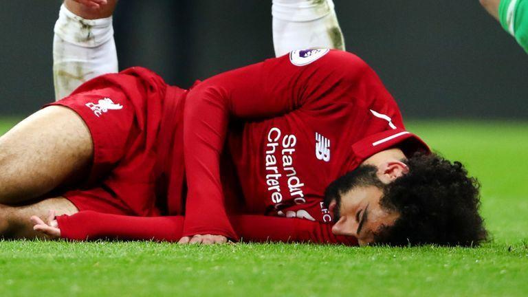 Bintang Liverpool Terkena Cedera, Ia Diragukan Bisa Tampil Untuk Melawan Barcelona