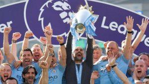 Guardiola: Raih Treble Domestik Lebih Sulit dari Memenangkan Liga Champions