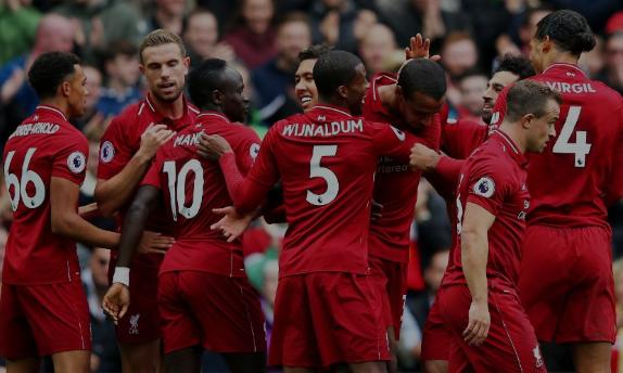 Dari Firmino Sampai Van Dijk, Begini Proses Bertahan Liverpool