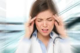 Tips Redakan Sakit Kepala Ini Masih Jarang Yang Tahu!