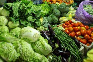Ini Manfaat Kesehatan Jika Gemar Konsumsi Sayur