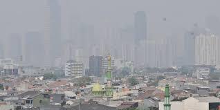 Tips Untuk Menjaga Sistem Pernapasan Dari Dampak Polusi Di Jakarta