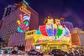 Casino Yang menjadi Tempat Surga Dunia Milik Penjudi Kelas Atas