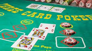 Poker Komentar Keyakinan