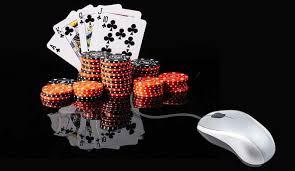 Kasino Online Enigmatic