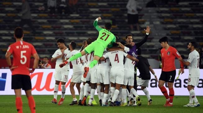 Qatar Sukses Ke Semi-final Setelah Kalahkan Korea Selatan