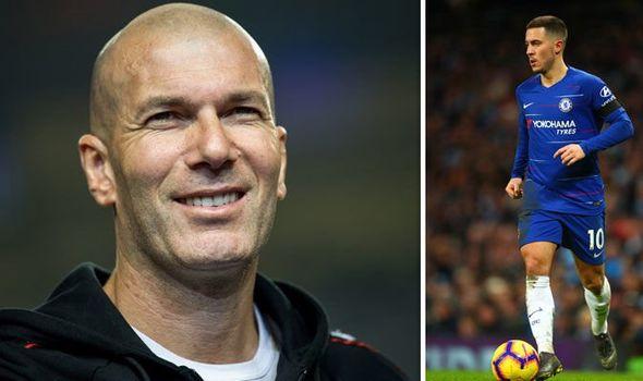 Eden Hazard Akan Bertahan Di Chelsea Jika Sarri Pergi