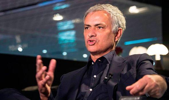 Jose Mourinho Mungkin Akan Latih Bayern Munich