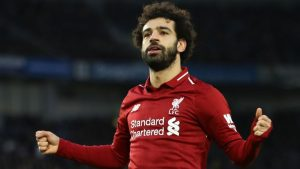 Liverpool Berbalik Kalah Di Posisi Kedua