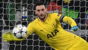 Tottenham Menang karena Punya Hugo Lloris