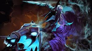 Abbadon, Ksatria Kegelapan Dengan Pedang Kutukan Di Dota 2