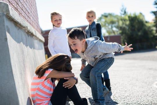 Cara Tepat Dalam Membela Diri Dari Bullying
